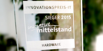 innovationspreis IT Interactive Displays GmbH